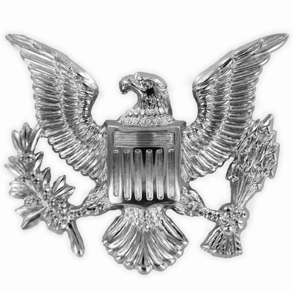 Air Force Cap Device: Cadet Eagle - male