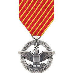 Full Size Medal: Air Force Combat Action Medal