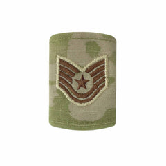 Air Force Gortex Rank: Tech Sergeant - OCP jacket tab