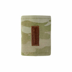 Air Force Gortex Officer Rank: Second Lieutenant - OCP jacket tab