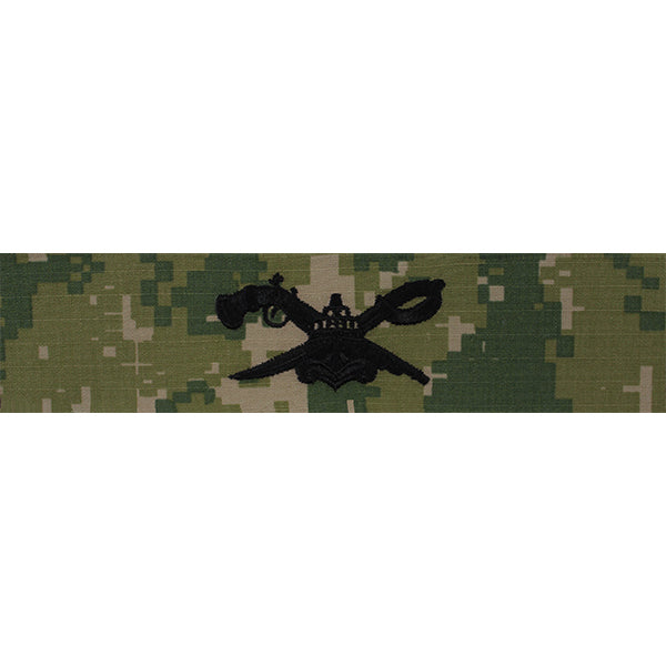 Naval Special Warfare Combatant-Craft Crewman Basic SWCC -woodland digital NWUIII