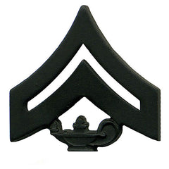 Marine Corps JROTC Chevron: Enlisted Corporal