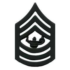 Marine Corps JROTC Chevron: Enlisted First Sergeant