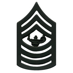 Marine Corps JROTC Chevron: Enlisted Sergeant Major