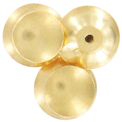 Civil Air Patrol Jewelers Clutch: Flat Back - gold