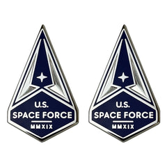 U.S. Space Force Collar Device