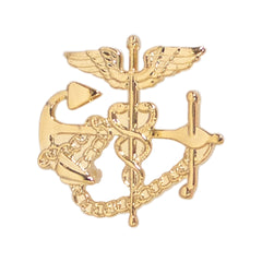 U.S. Public Health Service PHS Collar Device: Anchor with Caduceus