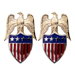 Army Aides Insignia: Aide to General