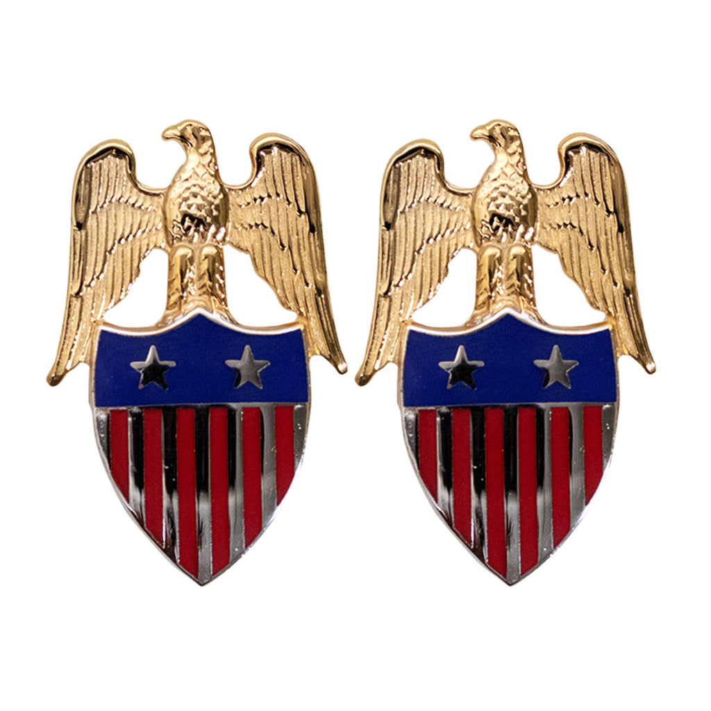 Army Aides Insignia: Aide to Major General