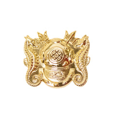 Navy Collar Device: Diving Officer