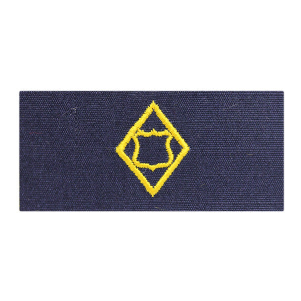 Coast Guard Collar Device: Port Safety and Security - Ripstop fabric