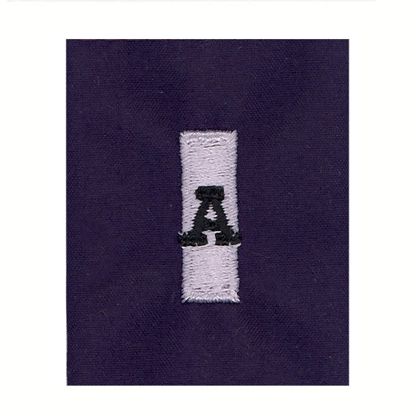 Coast Guard Auxiliary Jacket Tab: VFC