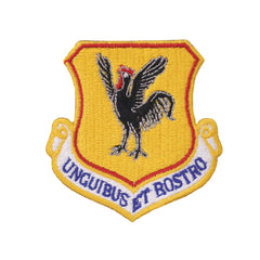 Air Force Patch: 18th Air Wing 3