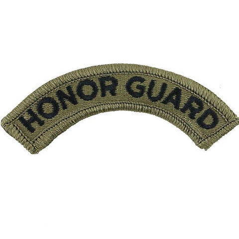 Army Tab: Honor Guard - embroidered on OCP
