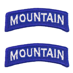 Army Patches – Vanguard