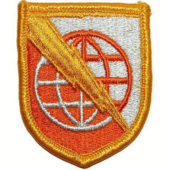 Army Patch: U.S. Strategic Command: STRATCOM - color