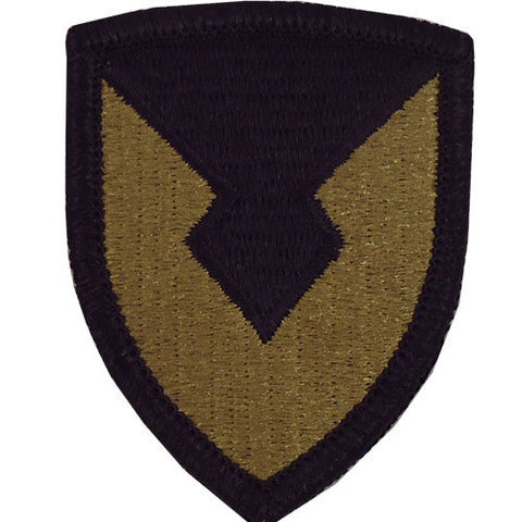 Army Patch: Materiel Development and Readiness Command - OCP