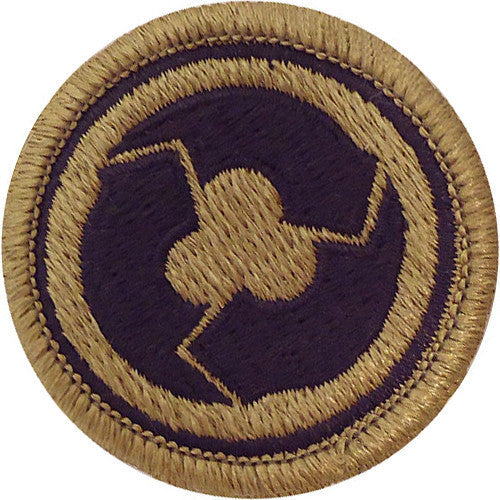 Army Patch: 311th Support Command - embroidered on OCP