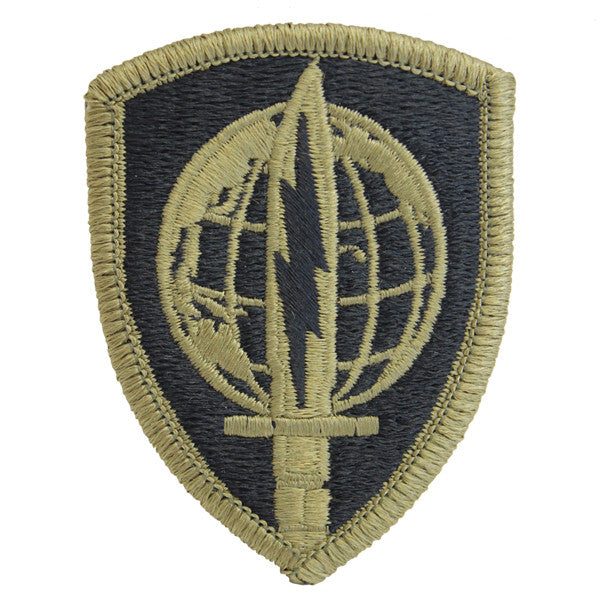Army Patch: U.S. Army Element Headquarters Pacific Command - OCP