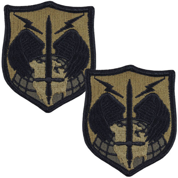Army Patch: U.S. Army Element Norad Command - OCP