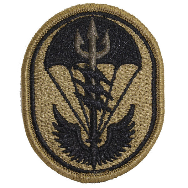 Army Patch: U S  Army Special Operations Command South - OCP