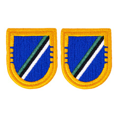 Army Flash Patch: 160th Aviation 4th Battalion