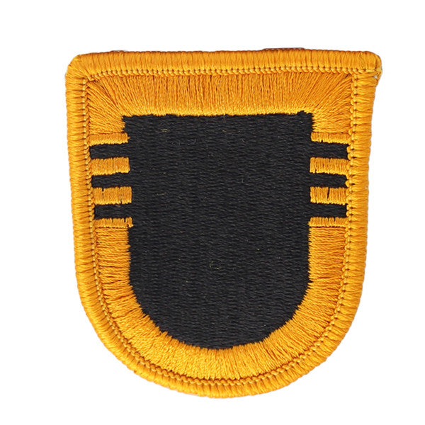 Army Flash Patch: 509th Infantry Regiment 3rd Battalion