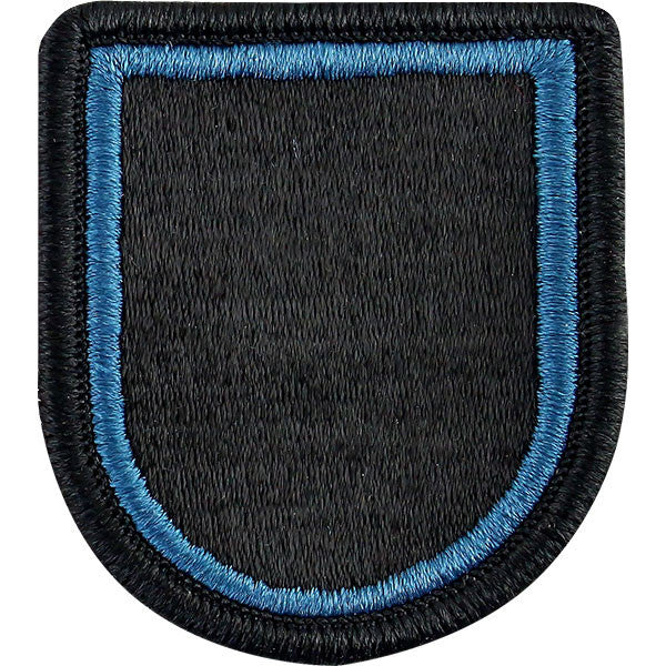 Army Flash Patch: Special Troops Battalion 173rd Airborne Brigade