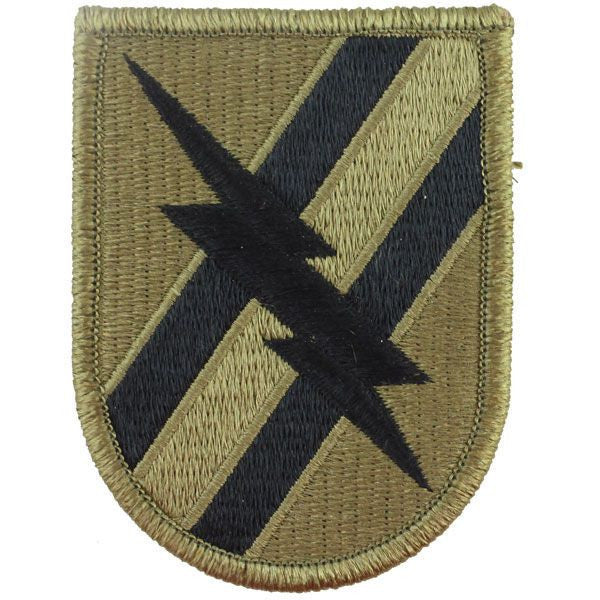 Army Patch: 48th Infantry Brigade - embroidered on OCP
