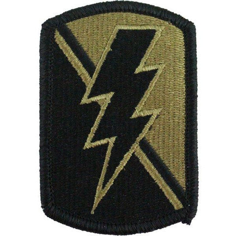 Army Patch: 79th Infantry Brigade Combat Team on OCP