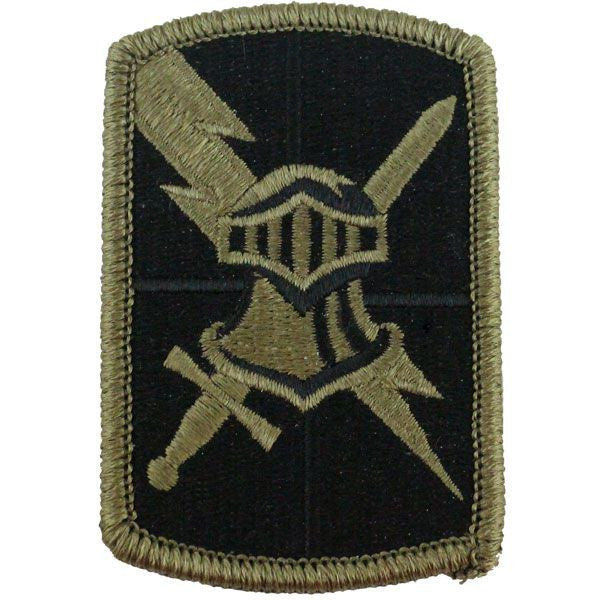 Army Patch: 513Th Military Intelligence - embroidered on OCP