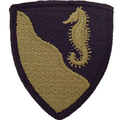 Army Patch: 36th Engineer Brigade - embroidered on OCP