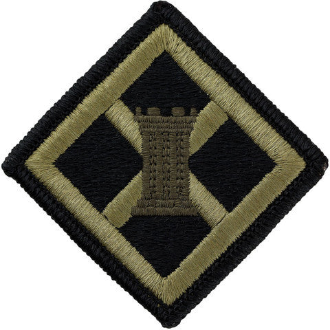 Army Patch: 926th Engineer Brigade - embroidered on OCP