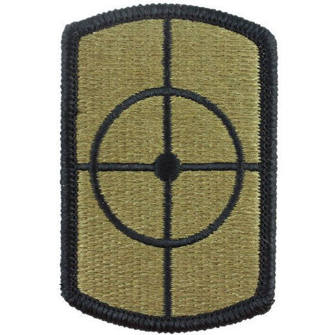 Army Patch: 420th Engineer Brigade - embroidered on OCP