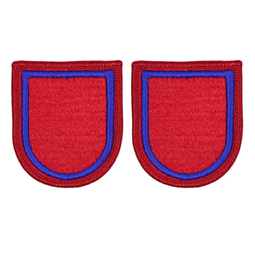 Army Flash Patch: 2nd Battalion 377th Field Artillery