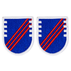 Army Flash Patch: 4th Security Force Assistance Brigade