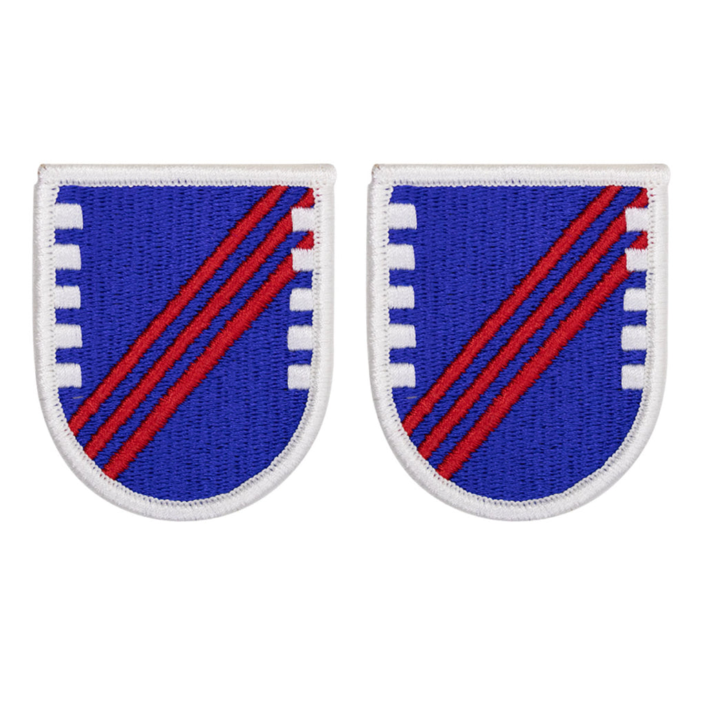 Army Flash Patch: 5th Security Force Assistance Brigade