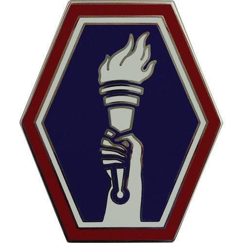 Army Combat Service Identification Badge (CSIB): 442nd Infantry Regiment