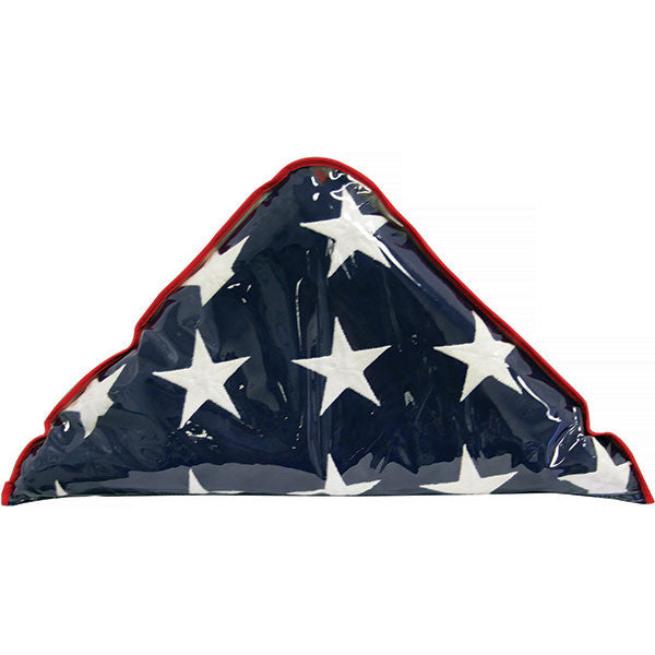 Flag Preservation Bag - vinyl