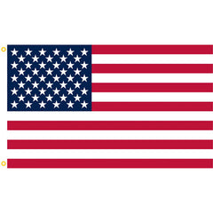 American Flag: United States of America - epoly