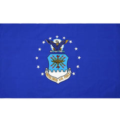 Air Force Flag: 3' x 5'