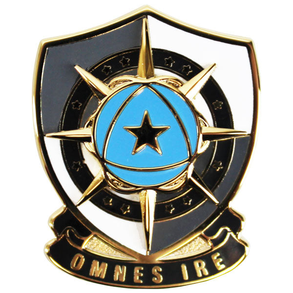 Army Crest: Cyber Protection Brigade