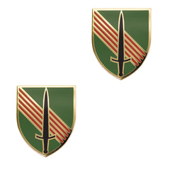 Army Crest 4th Security Force Assistance Brigade no motto