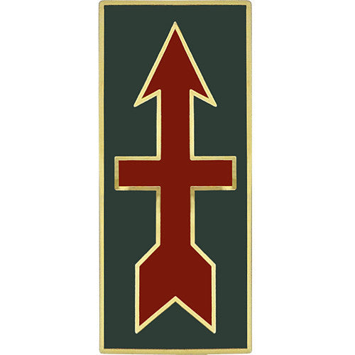 Army Combat Service Identification Badge (CSIB): 32nd Infantry Brigade Combat Team