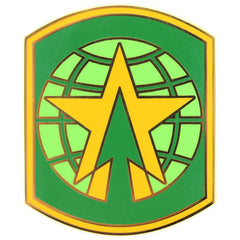 Army Combat Service Identification Badge (CSIB):  16th Military Police Brigade