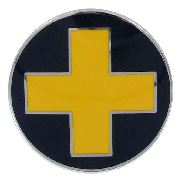 Army Combat Service Identification Badge (CSIB): 33rd Infantry Brigade