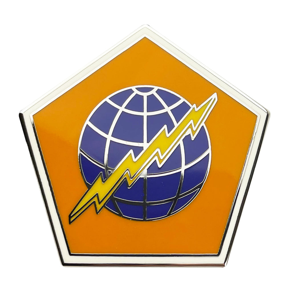 Army Combat Service Identification Badge (CSIB): 505th Signal Brigade