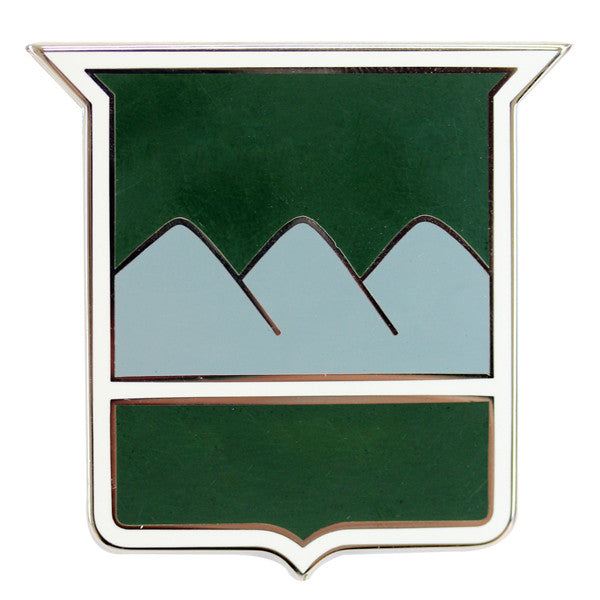 Army Combat Service Identification Badge (CSIB):  80th Training Command