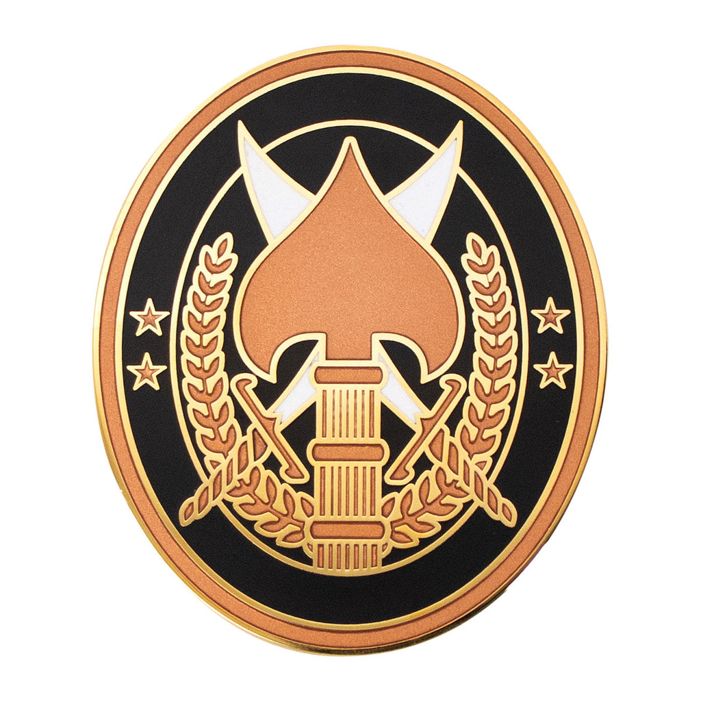 Army Combat Service Identification Badge (CSIB): Special Operations Joint Task Force Operation Inherent Resolve