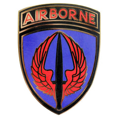 Army Combat Service Identification Badge (CSIB): Special Operations Aviation Command
